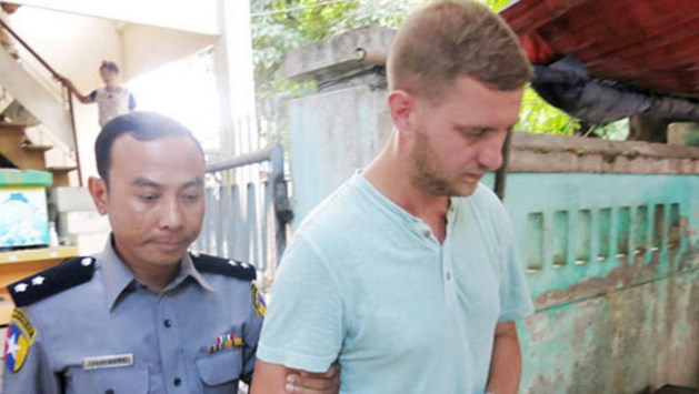 Drie maanden cel voor man die 'heiligschennis' pleegde