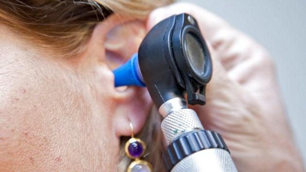 Onderzoek wijst uit: oorontsteking is erfelijk