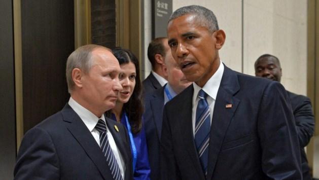 VS overtuigd van rol Rusland bij hackpogingen