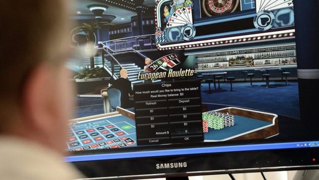 'Grote fusie van gokbedrijven nabij'