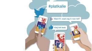 Dialect scoort op Twitter en Facebook