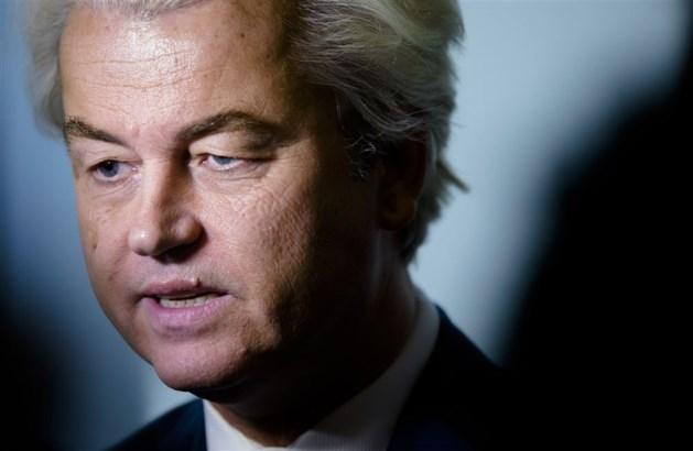 Strafproces tegen Geert Wilders gaat door