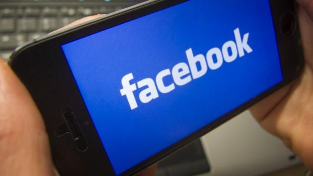 Omzet Facebook stijgt naar record