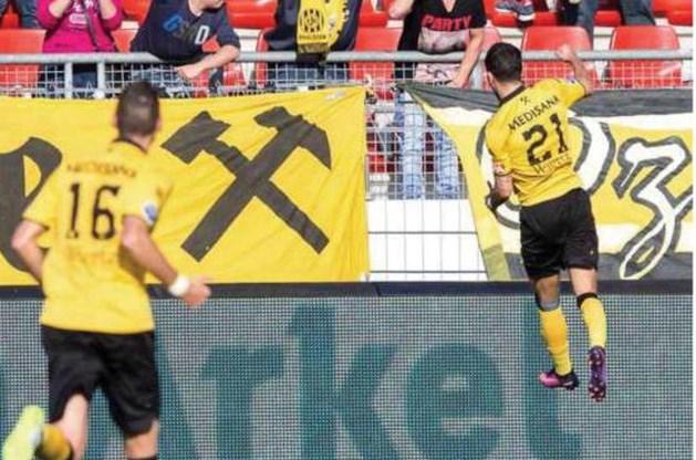 Invasie nieuwe spelers bij Roda JC