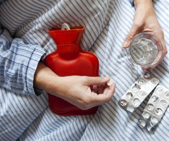 Limburg scoort hoog met ziekteverzuim en arbeidsongeschiktheid