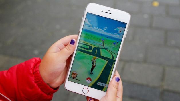 Pokémon-jagers houden het voor gezien