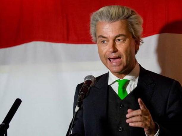 LIVE: 'minder minder-proces' Wilders