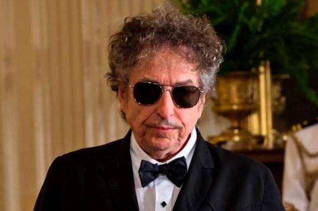 Zweedse Academie hoopt op komst Dylan in 2017