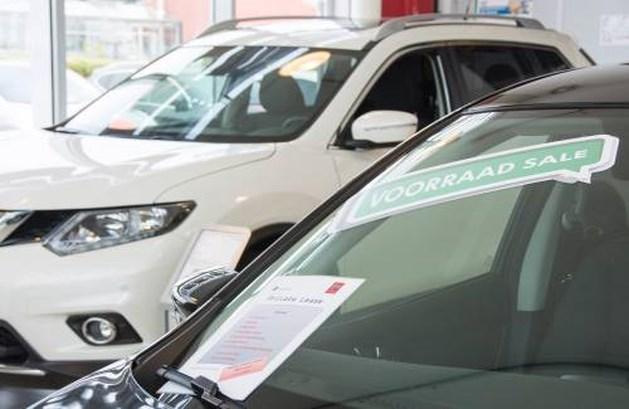 Limburger kiest voor midi-SUV en geen dieselauto
