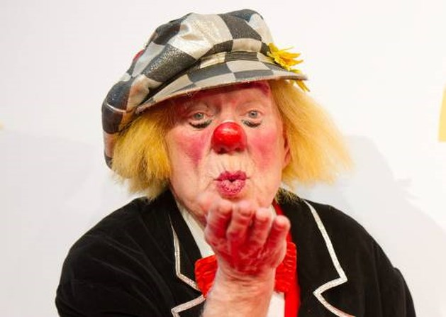 Wereldberoemde clown Oleg Popov overleden