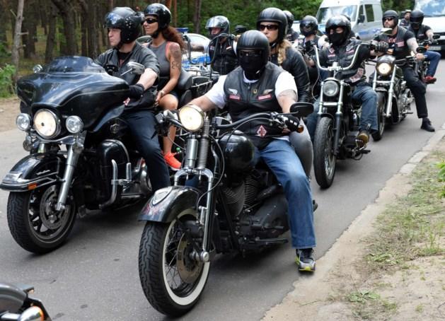 Burgemeesters: verbod op motorbendes