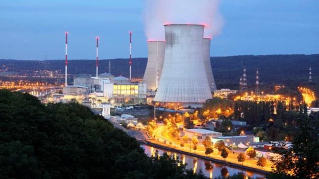 Schultz wilde kerncentrale Tihange tijdelijk sluiten