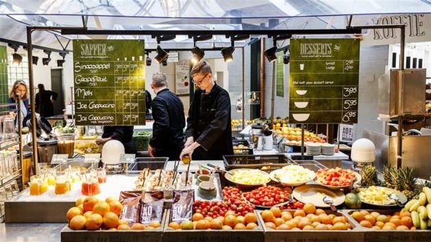 La Place neemt AC Restaurants over