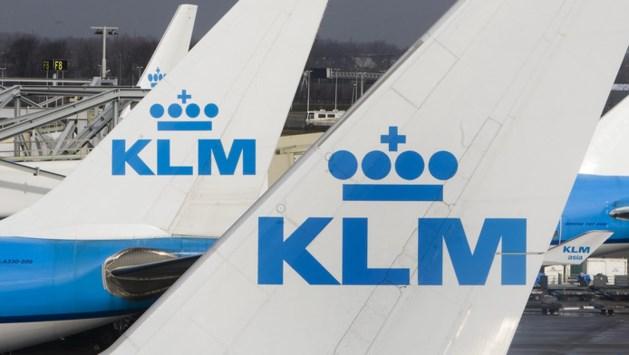 KLM schrapt zestig vluchten vanwege herfststorm