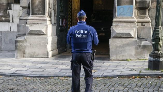 'Politie België verijdelt aanslag Frankrijk'