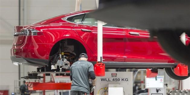 Liof, VDL, Chemelot en provincie willen Tesla naar Limburg halen