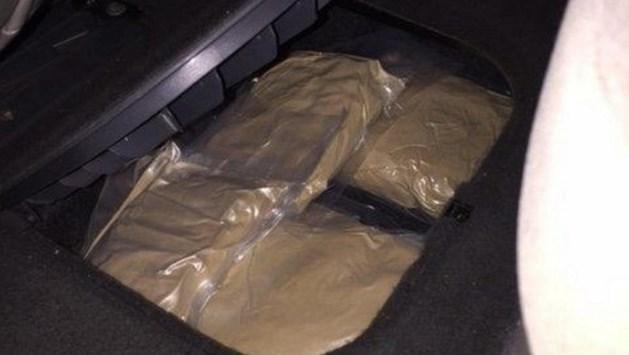 'Criminele informant regelde transport 1100 kilo heroïne'