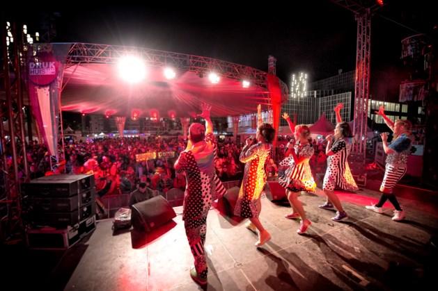 Recensie: opening carnavalsseizoen in Kerkrade en Heerlen