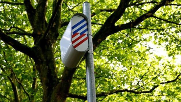 Deze flitspalen zorgden voor de meeste bekeuringen in Limburg