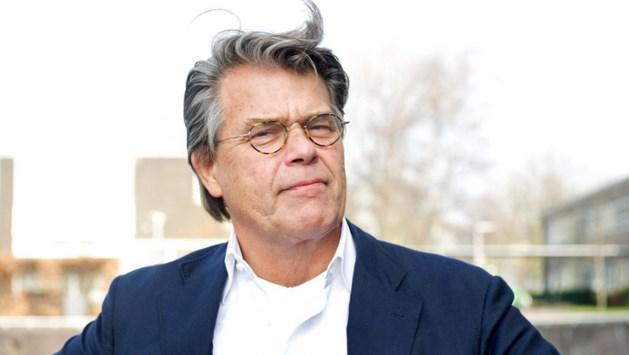 Emile Ratelband opgepakt voor mishandeling vrouw