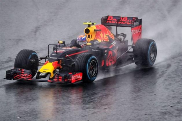 Verstappen: 'ongelooflijke inhaalrace'