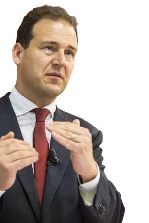 Asscher: 'Sociaal Europa is failliet'