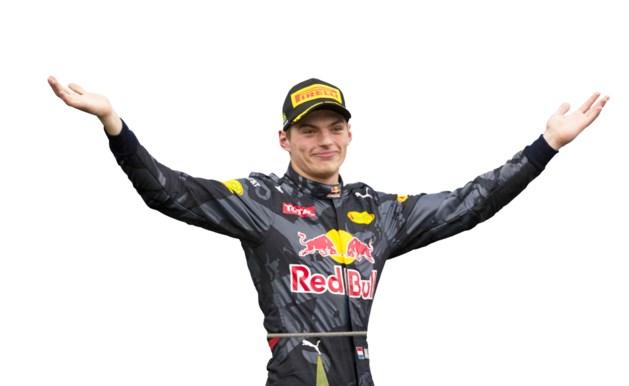 Max, de reïncarnatie van Senna