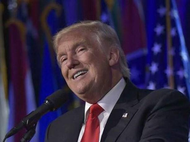 Moskou heeft 'schokkende' bezwarende informatie over Trump