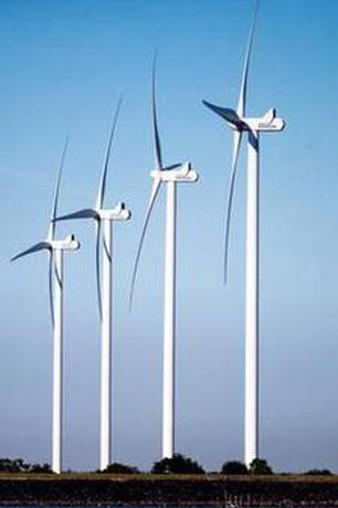 Half miljoen voor buurten bij windpark Venlo