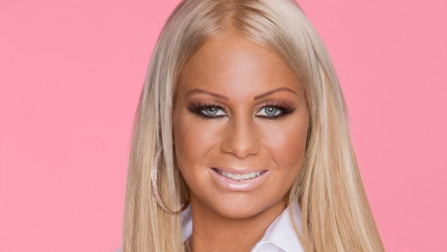 Barbie tevreden over borstvergroting