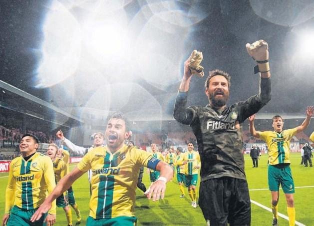 Limburgse derby: zelden prooi voor thuisclub