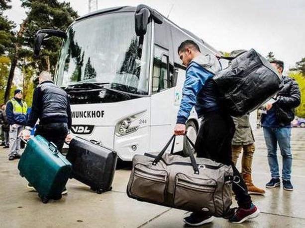 Nederland schrapt vertrekbonus Marokkanen