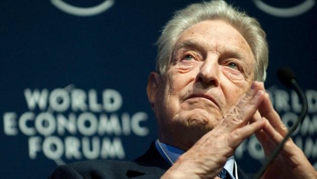 Verklaart miljardair George Soros de oorlog aan Trump?