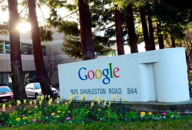 'Google passeert Apple als waardevolste merk'
