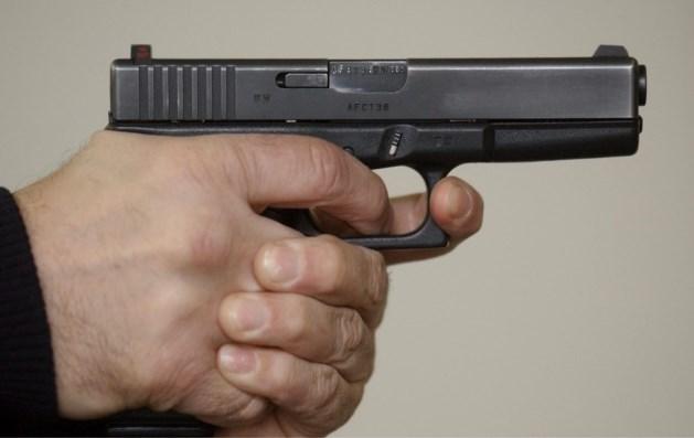 Heerlenaren vast na bedreiging met vuurwapen