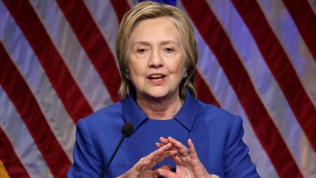 'Onderzoeker' pedofiel netwerk Clinton gepakt