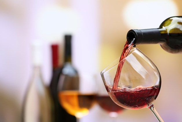 Vaticaan weet wel raad met wijn