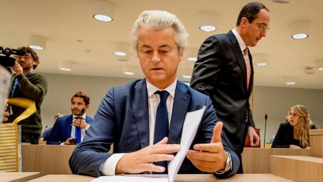 Advocaat Wilders: het OM wil Wilders de mond snoeren