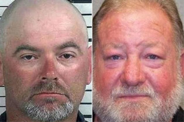 Man die verkrachter van dochter vermoordde, aanvaardt celstraf van 40 jaar