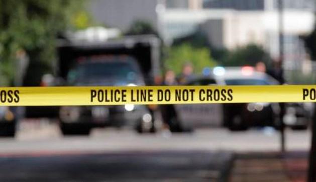 Lichamen gevonden na redding ontvoerde vrouw