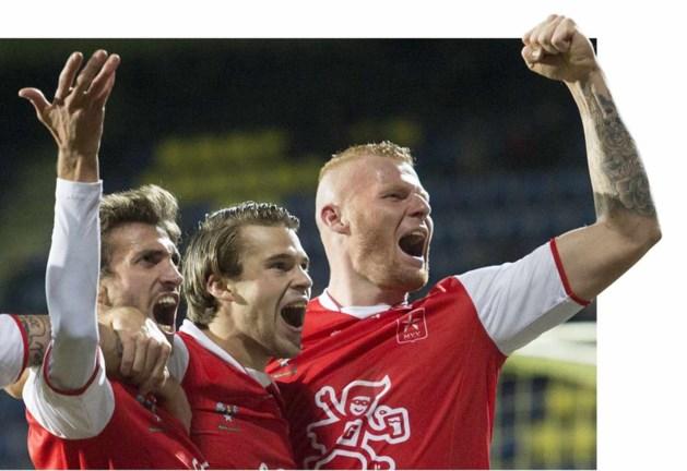 MVV speelt op Valentijnsdag tegen Jong Ajax