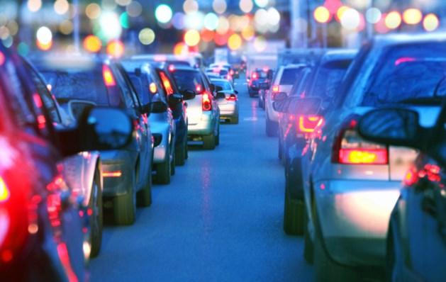 A2 richting Eindhoven weer open na ongeluk
