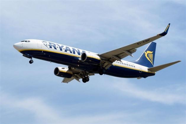 Ook piloten van Ryanair Nederland willen vrijdag gaan staken