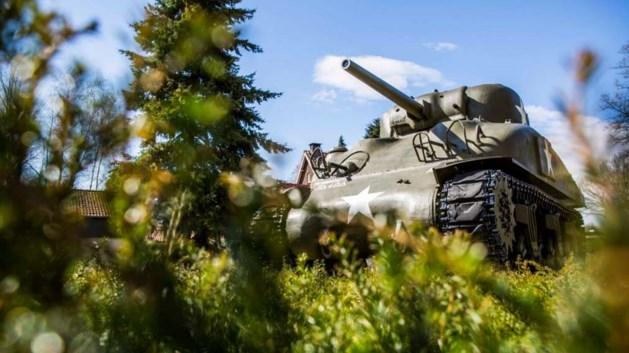 De mythe over de tankslag bij Overloon blijkt fabel