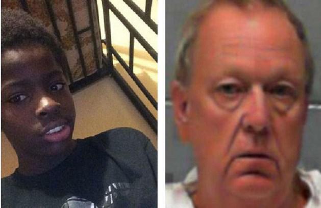 Man schiet zwarte tiener dood: 'Weer een stuk vuilnis opgeruimd'