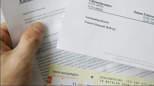 Corruptieaffaire Heerlen: ambtenaar vroeg steigerbouwer om neprekening