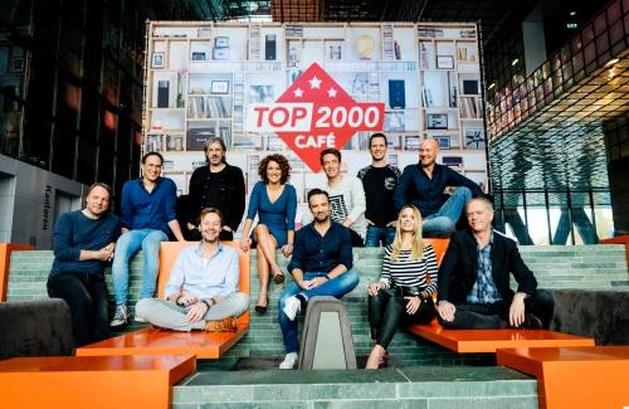 Stembus voor Top 2000 weer geopend
