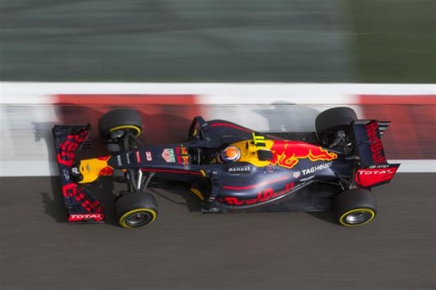 """Red Bull is ambitieus: """"Mercedes aanvallen is ons doel"""""""