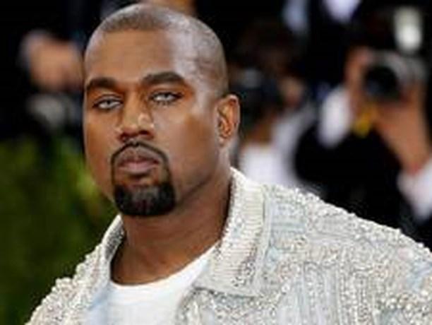 'Kanye West is er veel slechter aan toe dan gedacht'