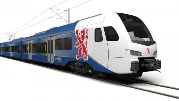 Geen Vastelaovend op nieuwe treinen Arriva